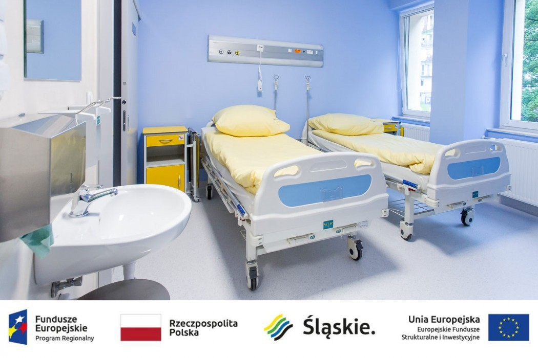 Szpital / fot. arch UMWS Tomasz Żak