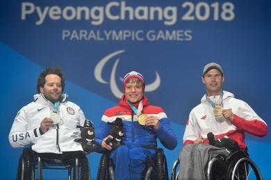 Foto: Bartłomiej Zborowski/Polski Komitet Paraolimpijski